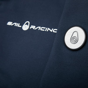France SailGP NAVY Fleece Hood (4504163254368)
