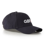 Great Britain SailGP Team: Cotton Cap  - Black