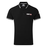 Great Britain SailGP Team: Men's Crew Polo - Black