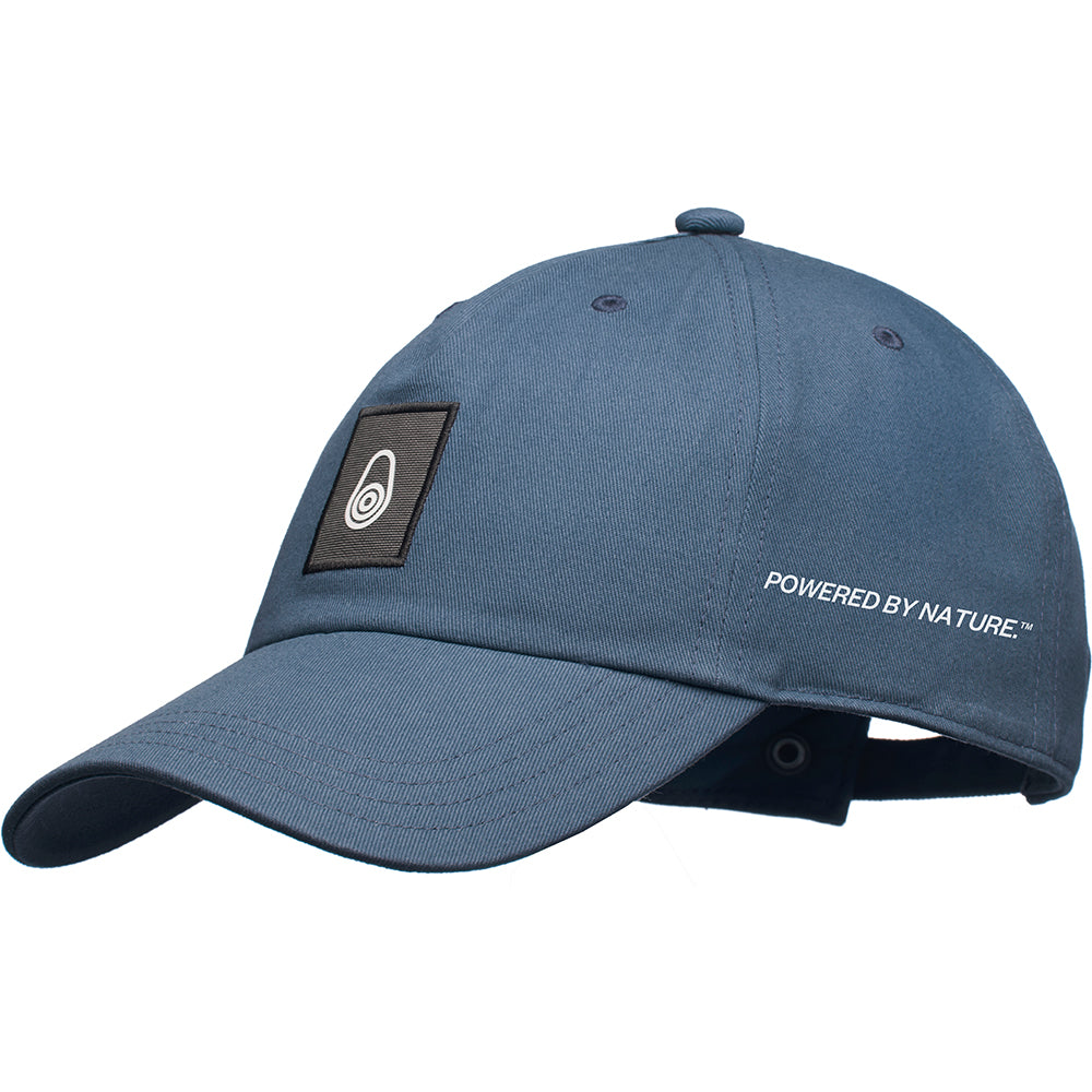 SailGP Cap ANCHOR BLUE (4508876800096)