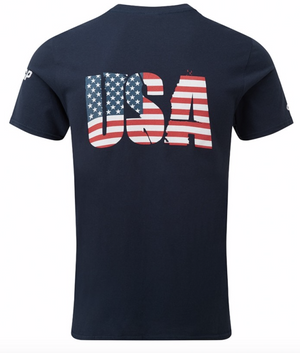 USA Cotton Team T-Shirt (4328040202336)