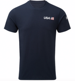 USA Cotton Team Tee
