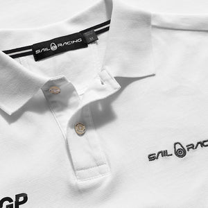 SailGP Team WHITE Polo (4505434456160)
