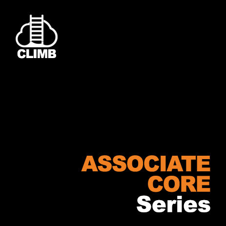 10 Hour Hospitality Climb- Associate Core Series