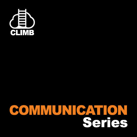 5 Hour Hospitality Climb- Communication Series