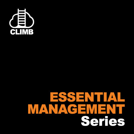 5 Hour Hospitality Climb- Essential Management Series