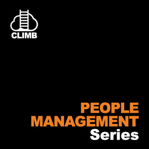 5 Hour Hospitality Climb- People Management Series
