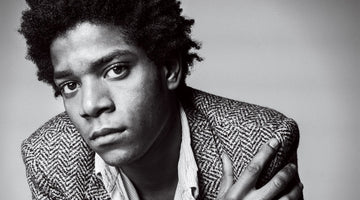 21 Facts About Jean-Michel Basquiat