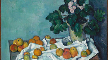 How Paul Cézanne Charted a New Path...