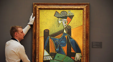 More Than 100,000 People Have Seen the Picasso Blockbuster in Beijing