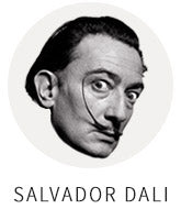 Featured Artist: Salvador Dali by Artorama