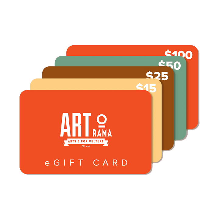 Gift Card - [variant_title] by Art-O-Rama