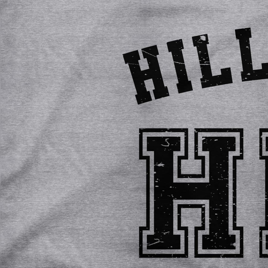 Hill Valley High School Class of 1985 - Back to the Future T-Shirt - T-Shirt