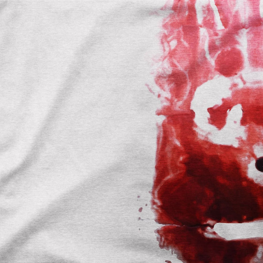 Wilson the Volleyball, from Cast Away Movie T-Shirt - [variant_title] by Art-O-Rama