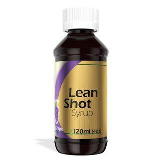 DiamondCBD Lean Shot Syrup - ESWSupply