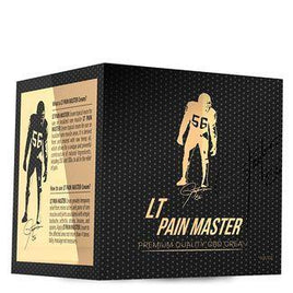 Pain Master CBD Infused Cream - ESWSupply