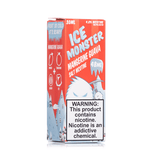 Mangerine Guava Ice Salt nic by Jam Monster Salts - 30ml - Ohm City Vapes
