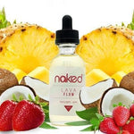 Lava Flow by Naked 100 E-liquid - 60ml - Ohm City Vapes