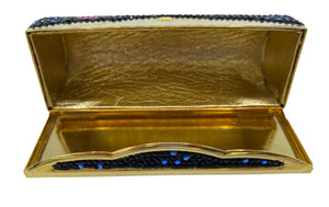 Judith Leiber Alien Lipstick Holder Open 4 of 8