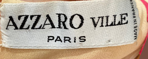 1970s The Best Ever Loris Azzaro Disco Dress label 4 of 44