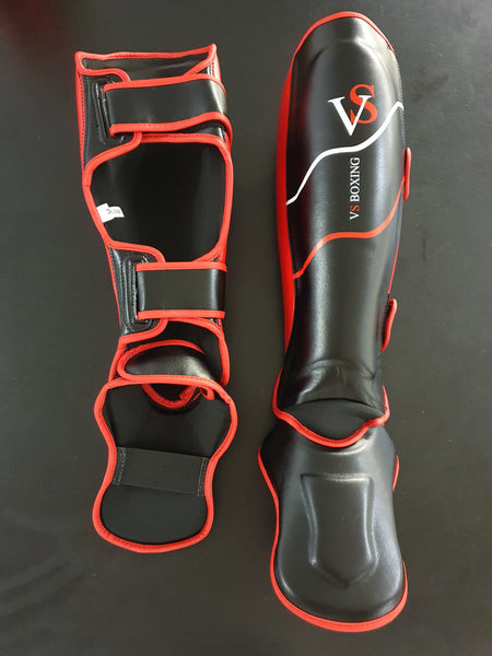 Protège tibia - Shinguards MMA VS Boxing