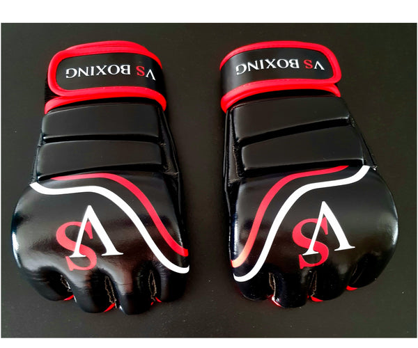 Gants de MMA VS Boxing