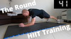 The Round (Hiit training) ----> Format vidéo