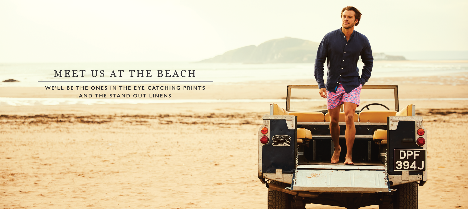 Men's Casual Shirts - Beaufort & Blake