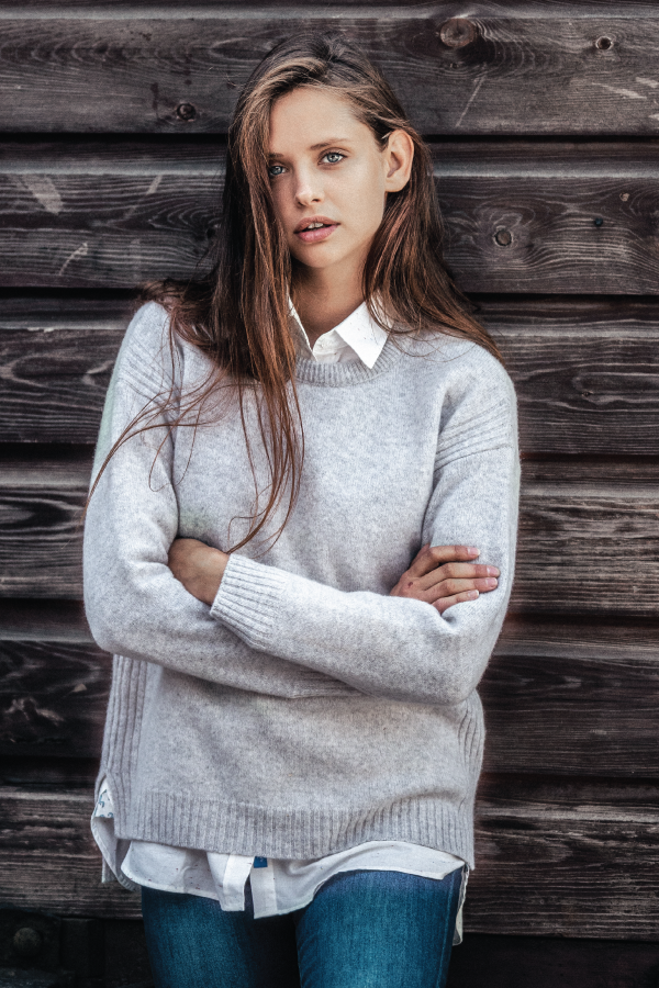 autumn calls for soft knits - Beaufort & Blake