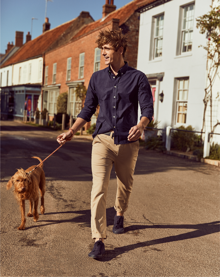 Timeless Trousers - Beaufort & Blake