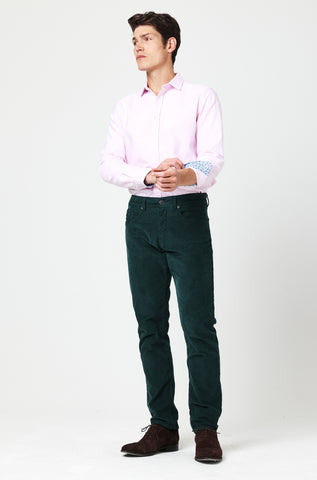Asthall Pine Cord Trousers