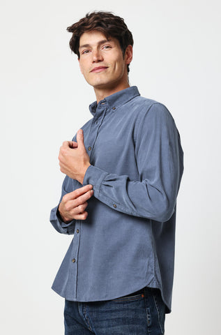 Fife Steel Cord Shirt