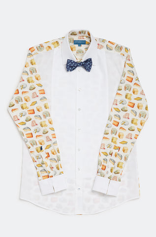 Favourite Cheese Dress Shirt