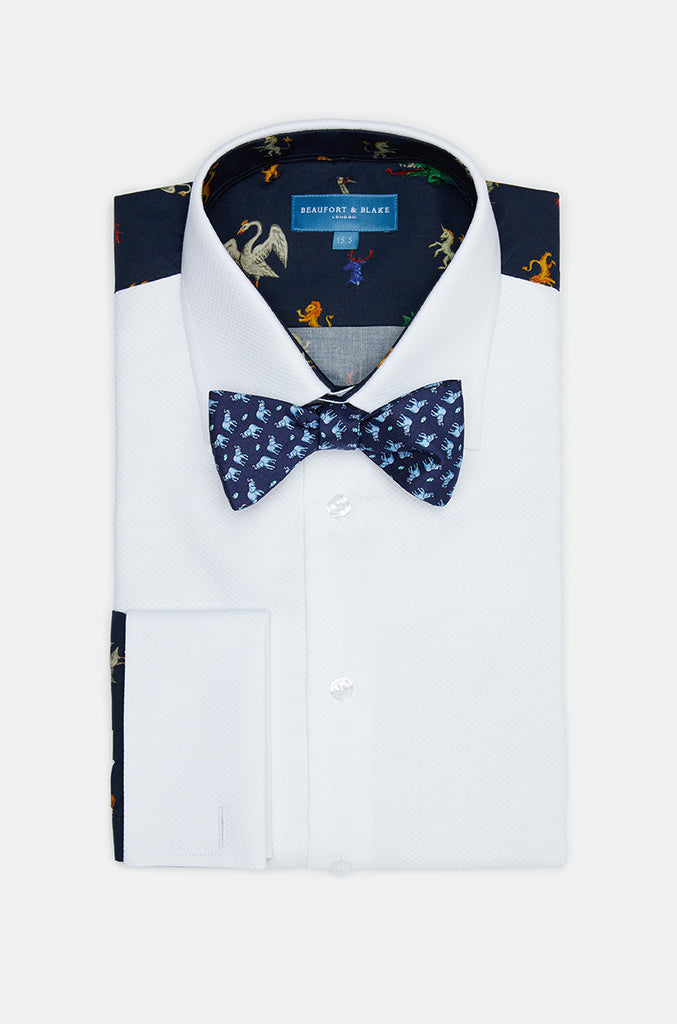 Heraldry Dress Shirt