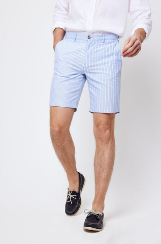 Portland Multi Stripe Shorts