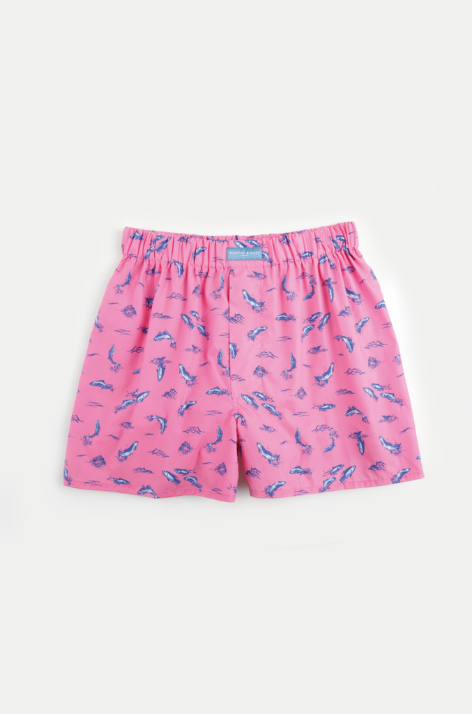 Tay Fish Boxer Shorts