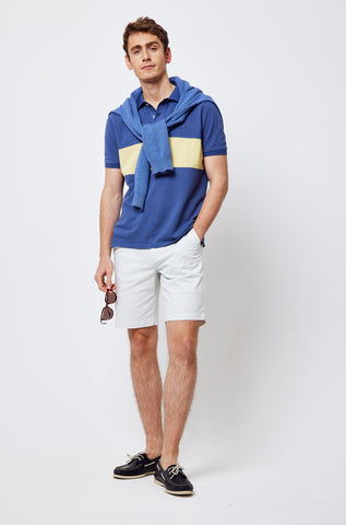 Southwell Stripe Polo