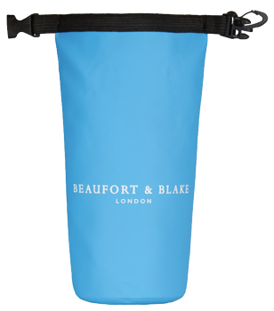 beaufort and blake free swim dry bag