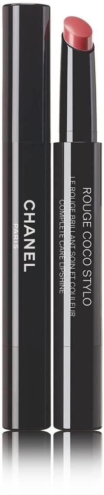 Chanel Rouge Coco Stylo Lip Colour