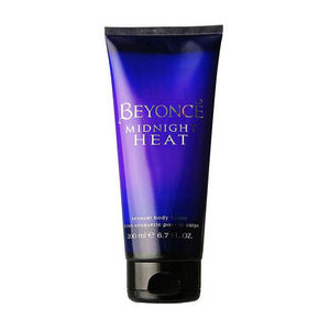 Beyonce midnight heat- body lotion- 200 ml