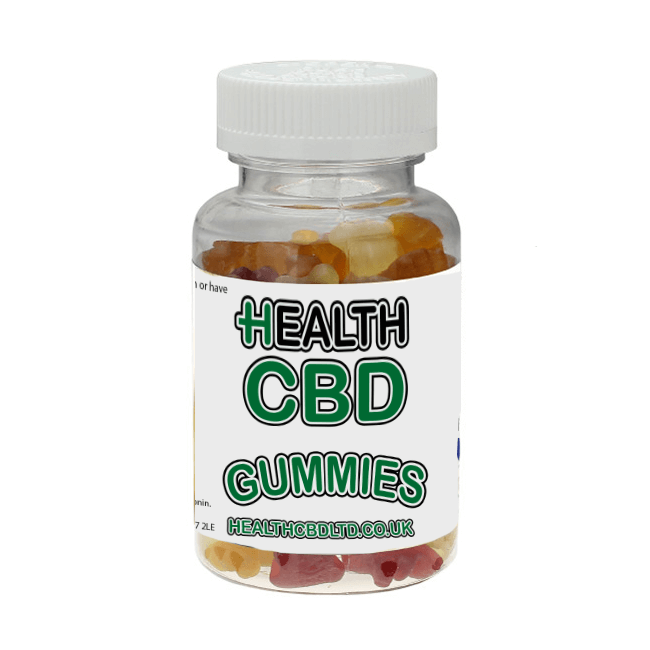 Multivitamins 300mg CBD