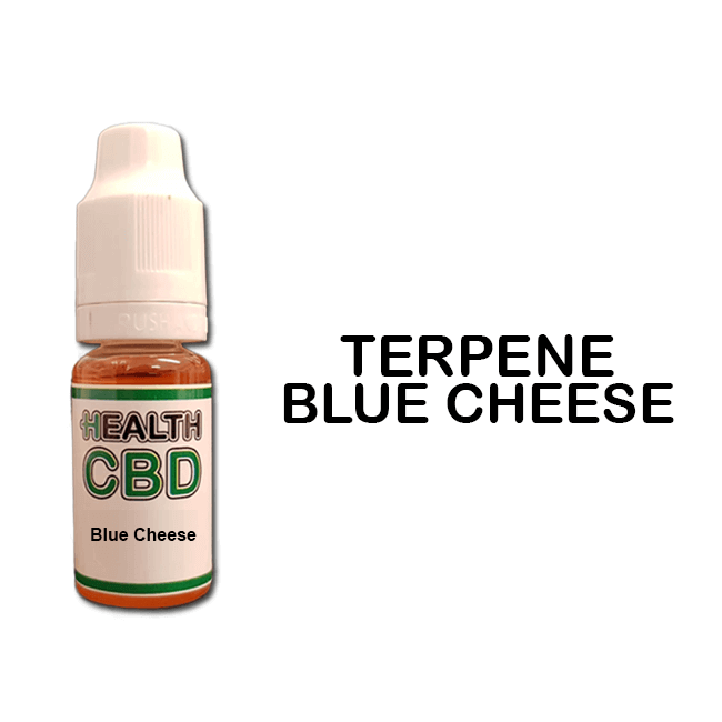 Blue Cheese 200mg CBD E-Liquid