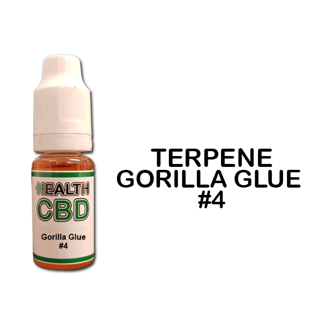 Gorilla Glue #4 200mg CBD E-Liquid