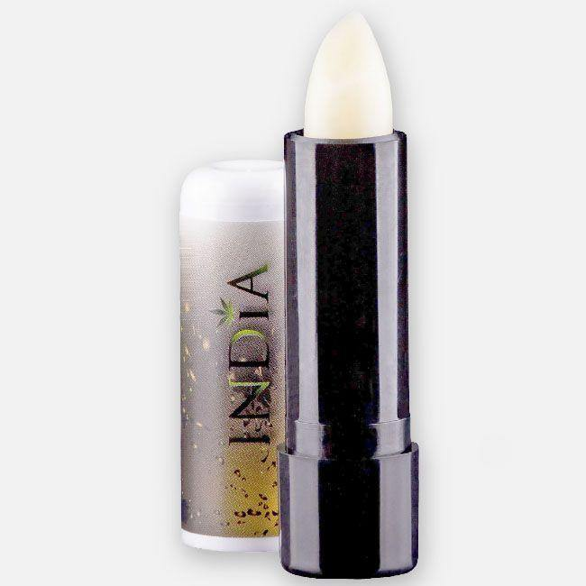 India Protective Hemp Lip Balm - No1 CBD