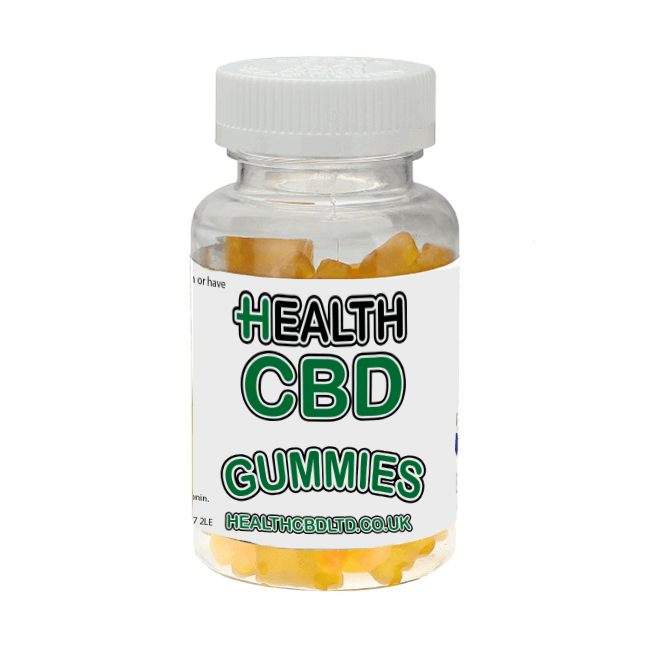 Vitamin C 300mg CBD