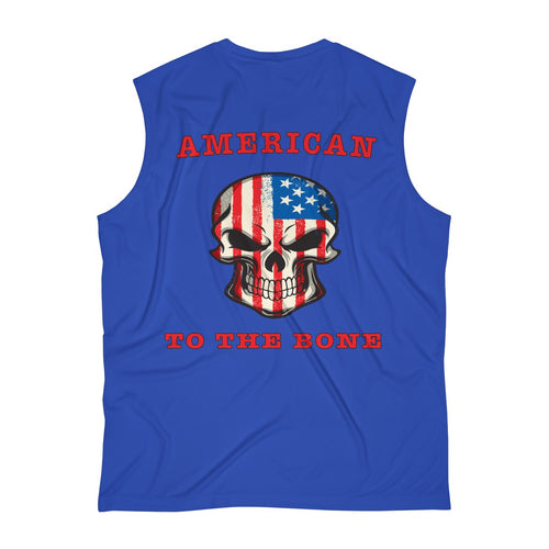 American Bone Sleeveless Tee