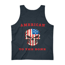 Load image into Gallery viewer, American Bone Tank Top