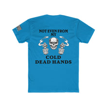 Load image into Gallery viewer, Cold Dead Hands Tee
