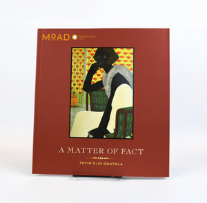 Toyin Ojih Odutola: A Matter of Fact