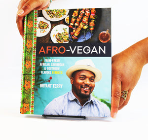 Afro Vegan: Farm-Fresh African, Caribbean, and Southern Flavors Remixed